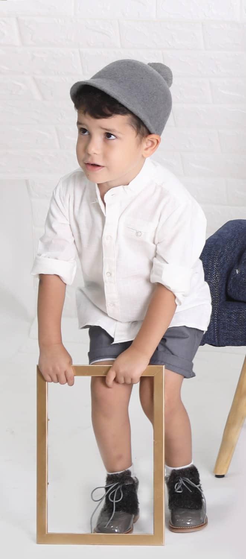חולצת קווין