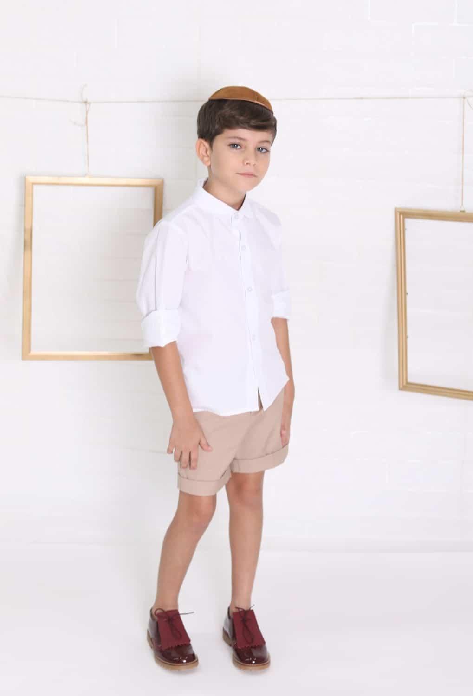 מכנס ג׳יימס בז׳
